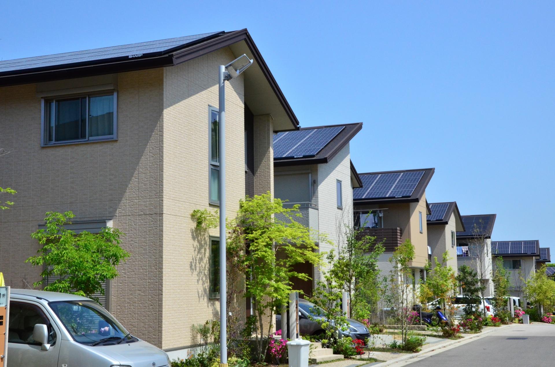 再生可能エネルギーの固定価格買取制度 期間満了後のご案内