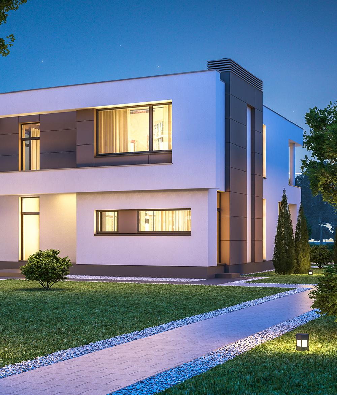 高性能住宅
