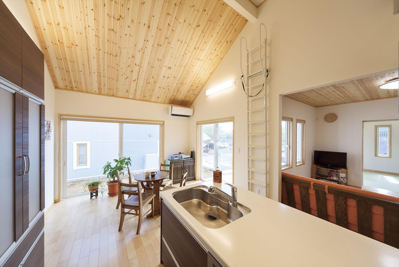 趣味を楽しみ、快適な暮らしを満喫する家
