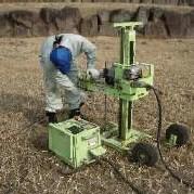 地盤調査は安全安心な家づくりに重要なプロセス