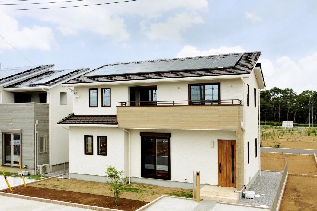 ZEHの家