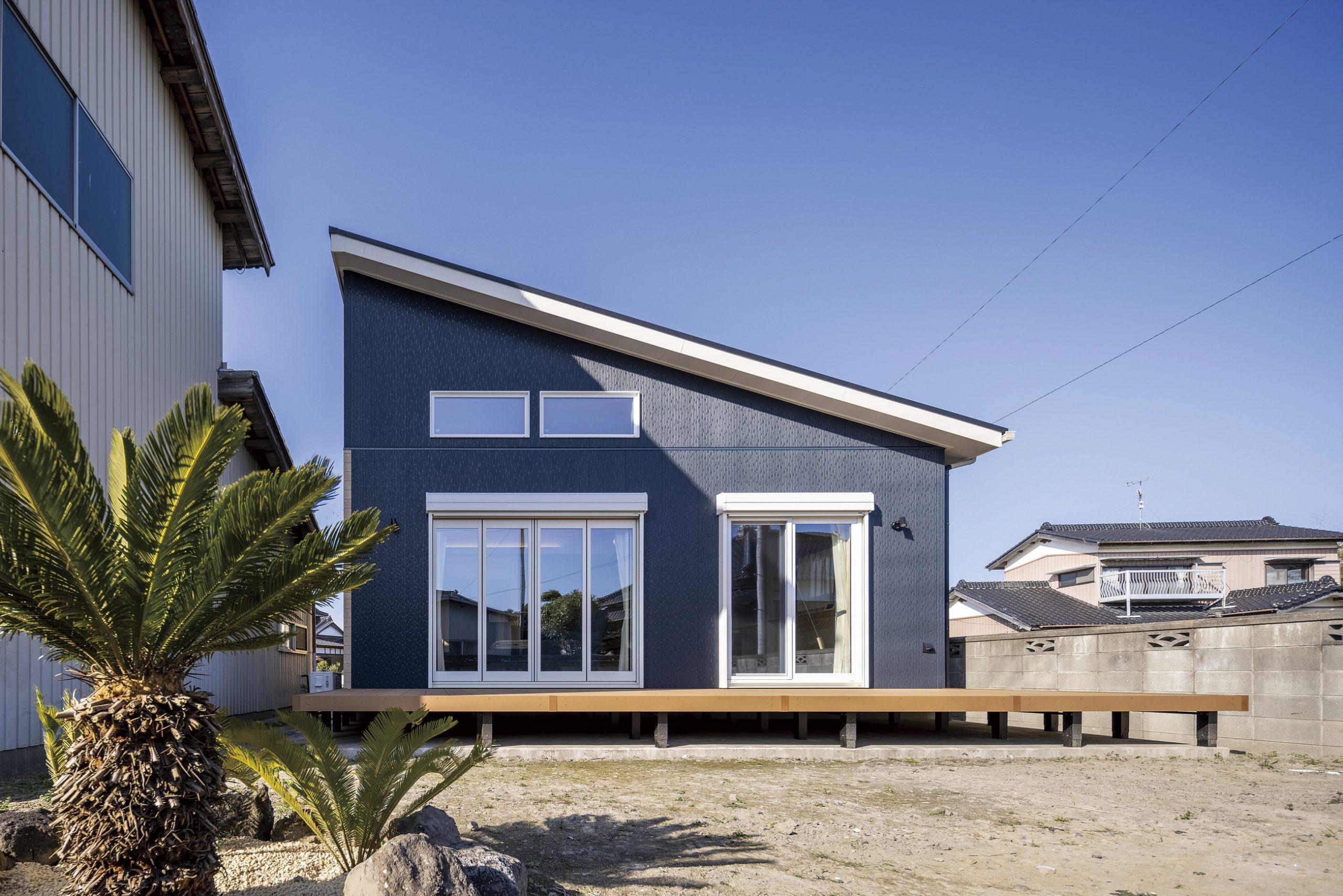 開放的なリビングにオシャレな空間、妥協せずに夢を叶えた平屋の家