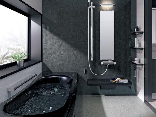 浴室リフォームであるで新居のような快適な暮らしが得られる~老朽化やライフステージに合わせた増改築