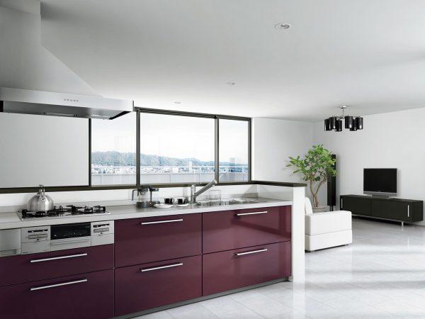 ライフスタイルやライフステージの変更に合わせて新しいキッチンを!最新設備で快適な家事が叶う
